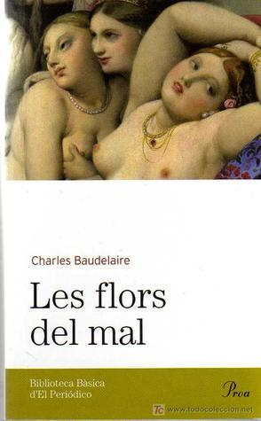 Les flors del mal  by  Charles Baudelaire