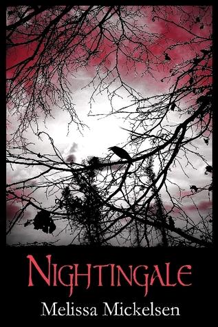 Nightingale  by  Melissa Mickelsen