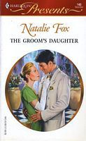 The Grooms Daughter  by  Natalie Fox