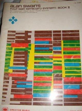 Alan Swains Four-Way Keyboard System - Book III Alan Swain