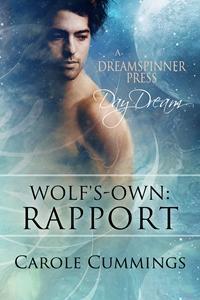 Rapport (Wolfs-own, #2.5)  by  Carole Cummings