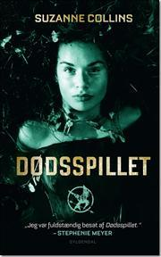 Dødsspillet (The Hunger Games, #1)  by  Suzanne Collins