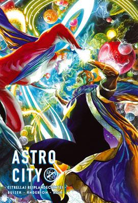 Astro City: Estrellas resplandecientes (Astro City, #8) Kurt Busiek