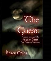 The Guest (The Chosen Chronicles #0.5) Karen Dales