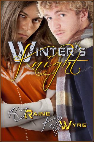 Winters Knight  by  Kelly Wyre