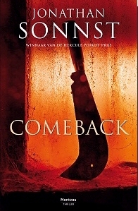 Comeback Jonathan Sonnst
