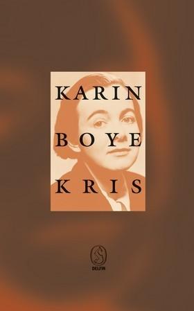 Kris Karin Boye