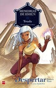 Tríada: Despertar 3 (Cómic Memorias de Idhún, #7)  by  Laura Gallego García