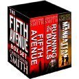 The Fifth Avenue Series Boxed Set Christopher  Smith