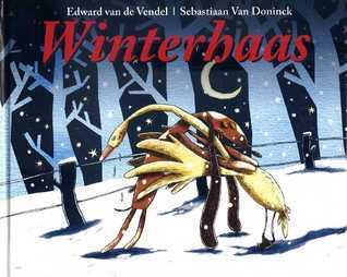 Winterhaas Edward van de Vendel