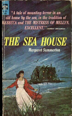 The Sea House  by  Margaret Summerton