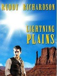 Lightning Plains  by  Ruddy Richardson