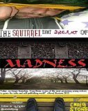 The Squirrel that Dreamt of Madness Craig  Stone