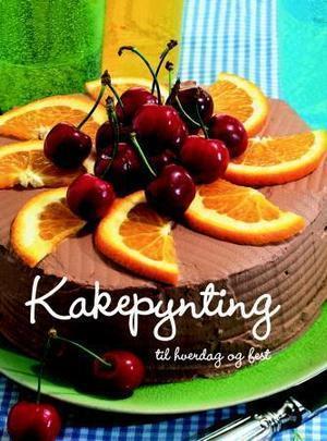 Kakepynting  by  Various