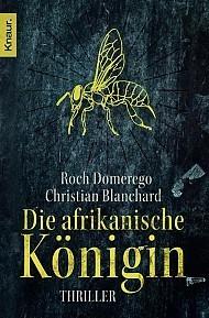 Die afrikanische Königin  by  Roch Domerego
