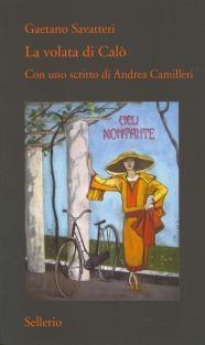 La volata di Calò  by  Gaetano Savatteri