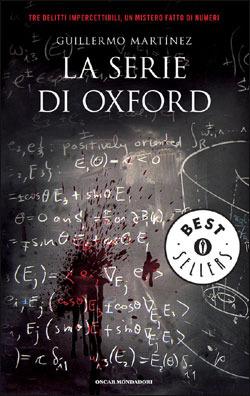 La serie di Oxford  by  Guillermo Martínez