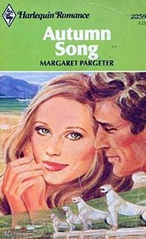 Autumn Song Margaret Pargeter