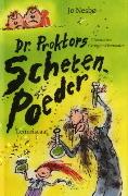 Dr. Proktors Schetenpoeder  by  Jo Nesbø