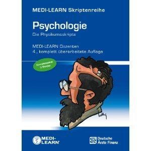 MEDI-LEARN Psychologie Bringfried Müller