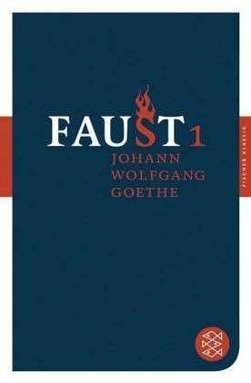 Faust I - Der Tragödie Erster Teil  by  Johann Wolfgang von Goethe