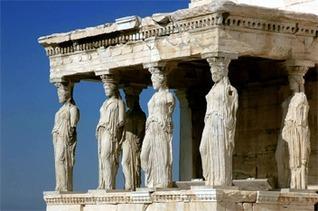 Tales of the Ancient Greece  by  Faddei Zelinsky