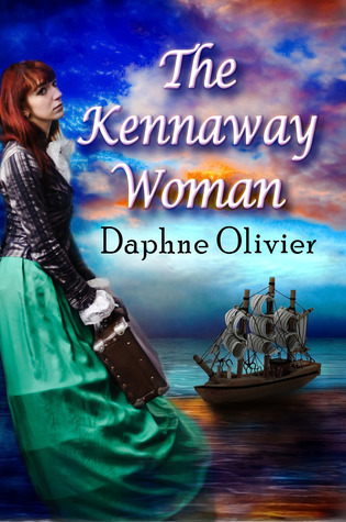 The Kennaway Woman  by  Daphne Olivier