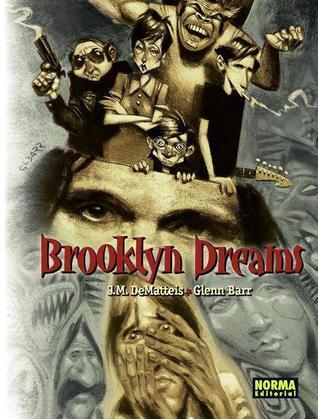 Brooklyn Dreams J.M. DeMatteis