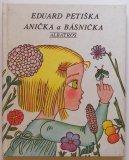 Anička a básnička  by  Eduard Petiška