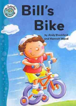 Bills Bike  by  Andy Blackford
