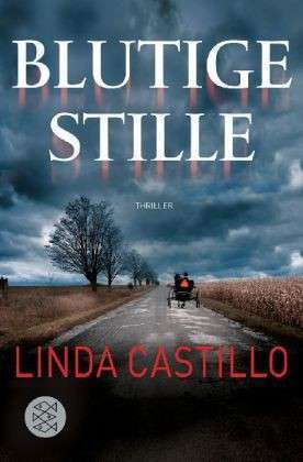 Blutige Stille (Kate Burkholder, #2)  by  Linda Castillo