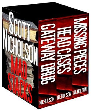 Mad Stacks: Story Collection Box Set Scott Nicholson