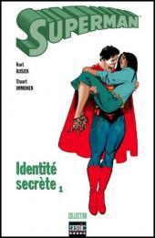 Superman : Identité secrète, Tome 1  by  Kurt Busiek