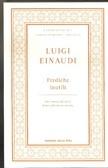 Lezioni di politica sociale Luigi Einaudi