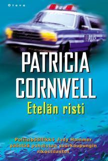 Etelän risti (Andy Brazil, #2)  by  Patricia Cornwell