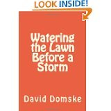 Watering the Lawn Before a Storm David Domske