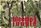 Bleeding Jungle  by  Charlie Fish