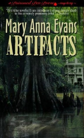 Low-Budget Monster Flick! Mary Anna Evans