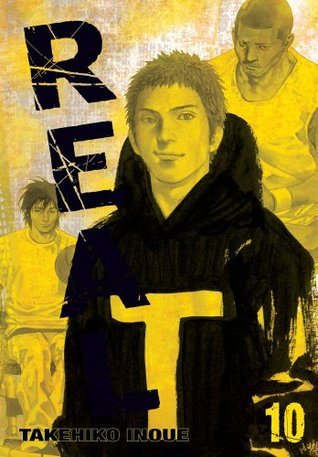 Real, Vol. 10 Takehiko Inoue