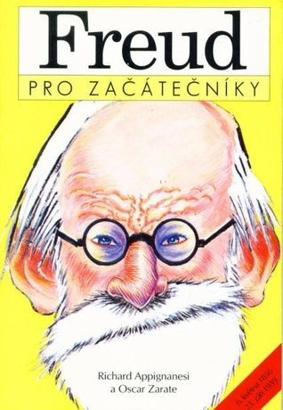 Freud pro začátečníky  by  Richard Appignanesi