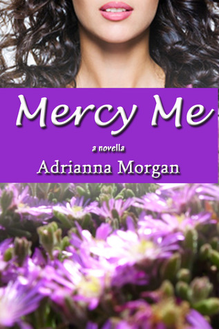 Mercy Me Adrianna Morgan