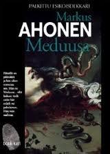 Meduusa Markus Ahonen