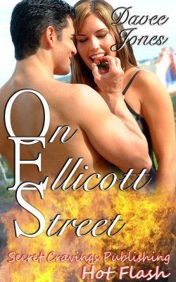 On Ellicott Street Davee Jones