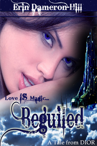 Beguiled  by  Erin Dameron-Hill