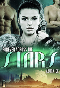 Forever Across the Stars Azura Ice