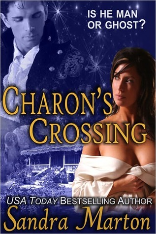 CHARONS CROSSING  by  Sandra Marton