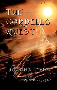The Cordello Quest (Lazuli Portals #1)  by  Joanna Gawn