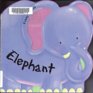 Elephant  by  Small World