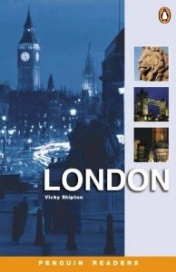 London (Penguin Readers Simplified Text, Level 2)  by  Vicky Shipton