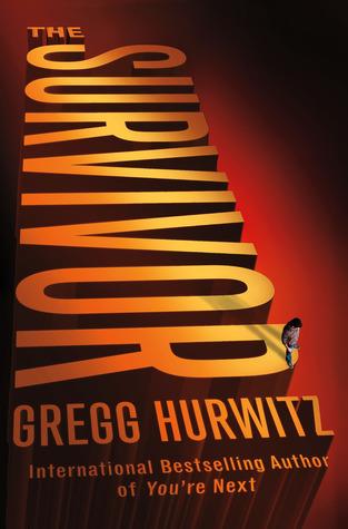 Είσαι ο επόμενος  by  Gregg Hurwitz